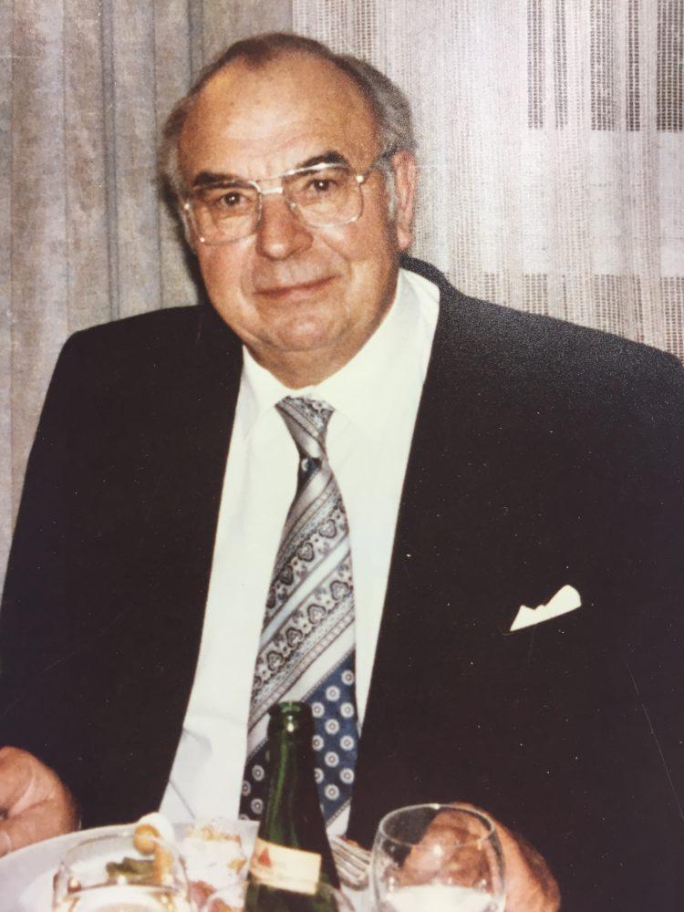 Hans Lenz